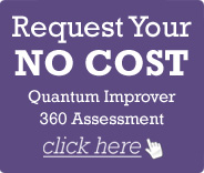 Request Your Quantum Improver 360 Assessment at No Cost | Caldwell Butler & Associates